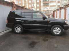 Омск Land Cruiser 2007