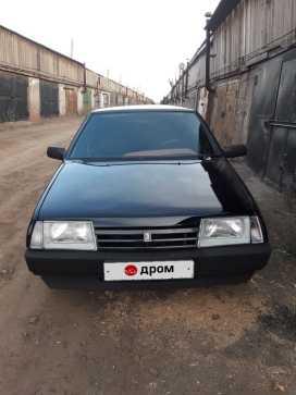 Братск 2109 1995