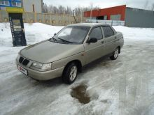 Ярославль 2110 2001
