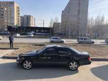 Сургут LS400 1995