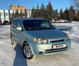 Челябинск HR-V 2004