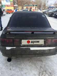 Усолье-Сибирское Lancer 1993