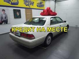Свободный Toyota Crown 1998