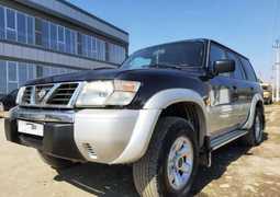 Герменчук Nissan Patrol 1998