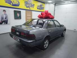 Свободный Toyota Corona 1988