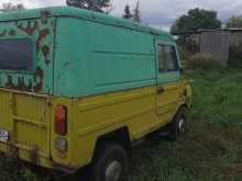 Тюкалинск ЛуАЗ-969 1990