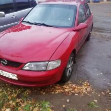 Сарапул Opel 1996