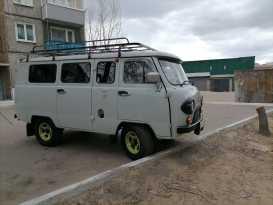 Улан-Удэ Буханка 1986