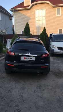 Ростов-на-Дону FX35 2005