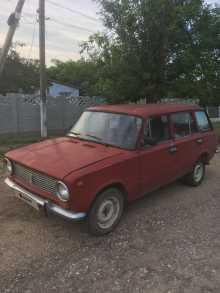Советский 2102 1976