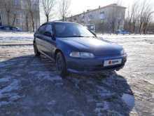 Омск Civic Ferio 1995