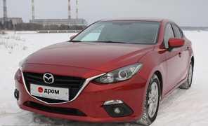 Тюмень Mazda3 2014
