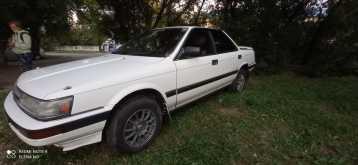 Барнаул Vista 1988