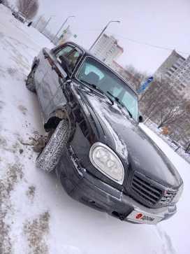 Пермь 31105 Волга 2007