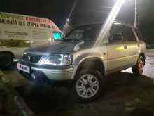 Анапа CR-V 1997