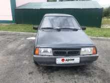 Москва 21099 2000