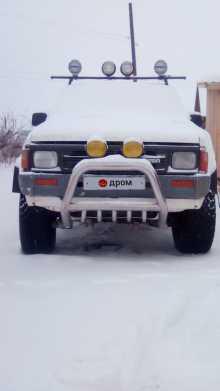 Белый Яр Datsun 1990