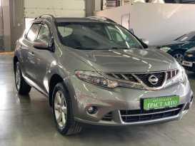 Оренбург Nissan Murano 2011