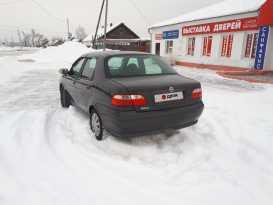 Гурьевск Albea 2007