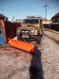 Нижневартовск 3153 2006
