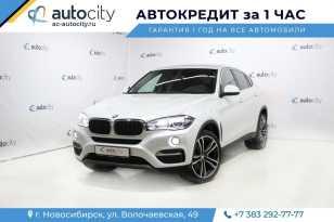Новосибирск X6 2017