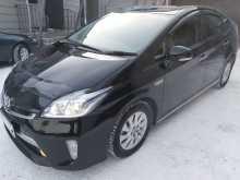 Улан-Удэ Prius PHV 2014