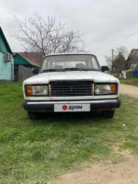 Темрюк 2107 1996