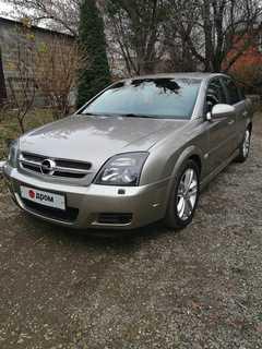 Тульский Opel Vectra 2003