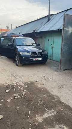 Москва BMW X5 2008