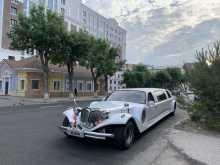 Санкт-Петербург Town Car 1997