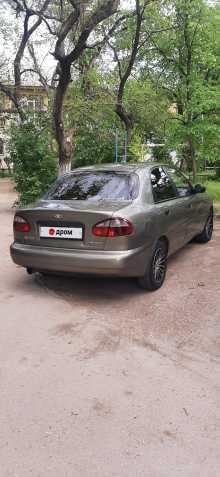 Симферополь Lanos 2004