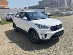 Краснодар Hyundai Creta 2021