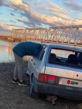 Архангельск 2109 2002