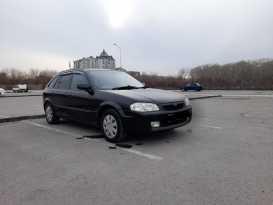 Новокузнецк Familia S-Wagon