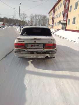 Чулым 3110 Волга 2001