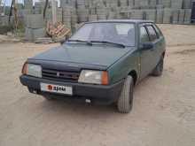 Воронеж 2109 1996