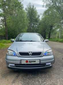 Тверь Astra 2002