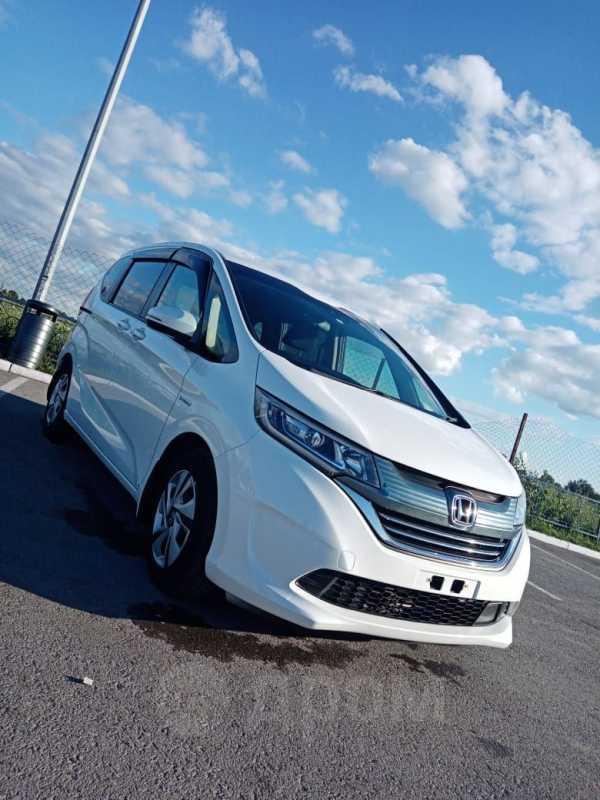 Honda Freed+