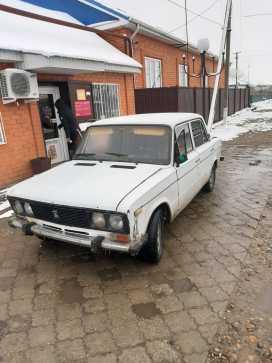 Дондуковская 2106 1995