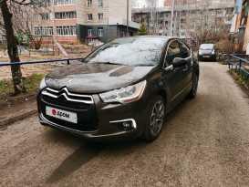 Томск DS4 2012