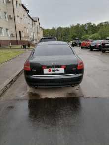 Горки Ленинские A6 2003