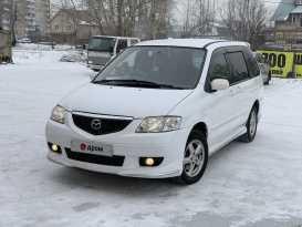 Комсомольск-на-Амуре MPV 2002