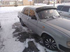 Минусинск 3110 Волга 1998