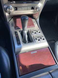Томск Lexus GX460 2013