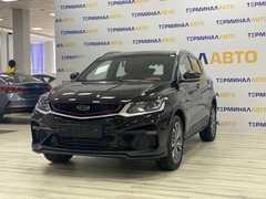 Иркутск Coolray SX11 2021