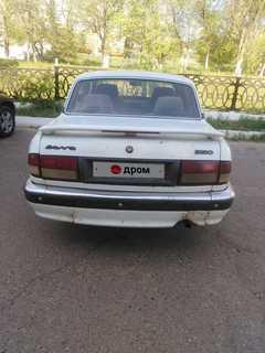 Дарасун 3110 Волга 1999