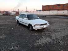 Омск Corona 1991