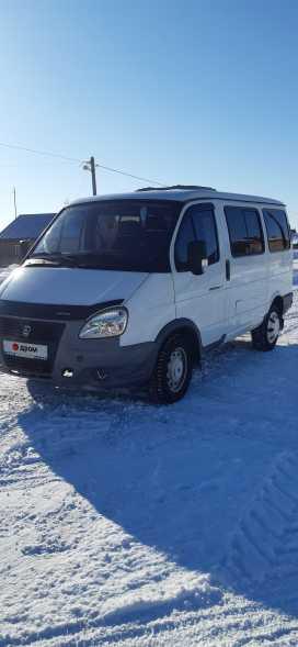 Омск 2217 2010