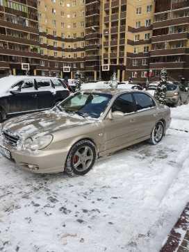 Воронеж Sonata 2004