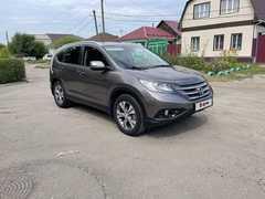 Омск Honda CR-V 2014